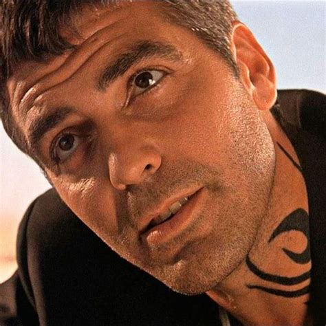 george clooney from dusk till dawn tattoo tarantino characters top 50 barnorama