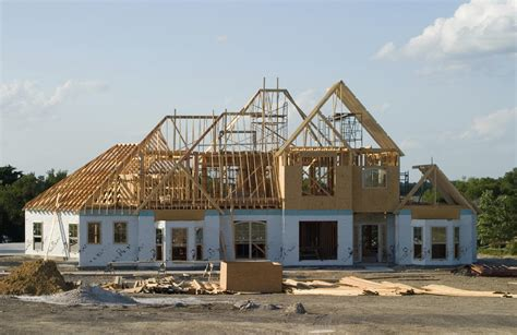 the custom home building process lcg