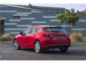 mazda mazda3 prices reviews and pictures u s news