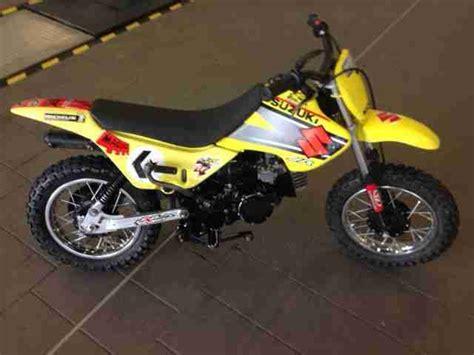 Motorrad Bilder Kinder by Kinder Motocross Motorrad Bestes Angebot Von Suzuki