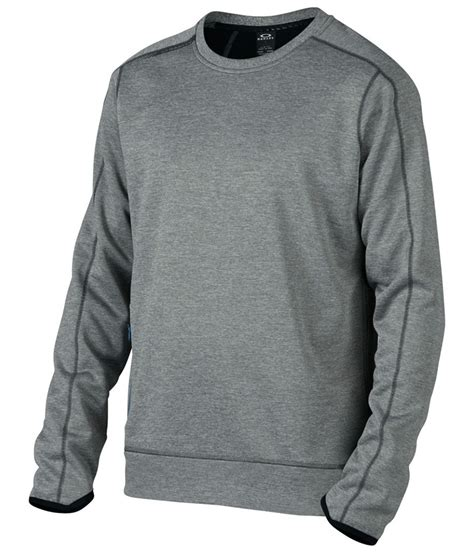 Sweater Oakley oakley mens optimum pullover sweater golfonline