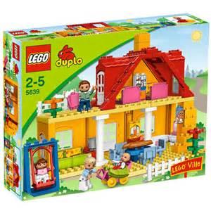 lego duplo haus lego duplo dom rodzinny 5639 duplo lego klocki