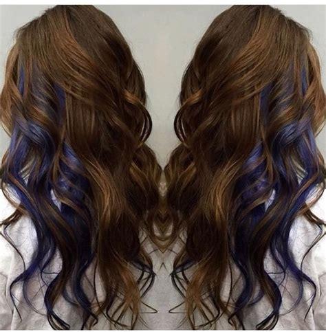 silver blue hair on pinterest lemon hair highlights 25 best ideas about blue hair streaks on pinterest