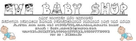 Guling Anak By Rend Shop baju bayi murah