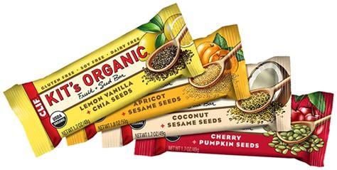 Healthy Seed Bar kit s organic fruit seed bars review vegan gluten free