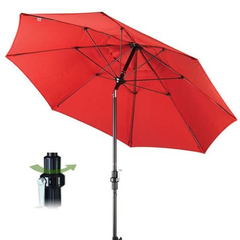 Tilting Patio Umbrella Patio Umbrella How To Tilt Tilt Patio Umbrellas How