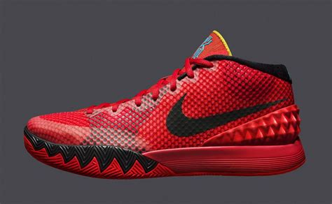 Sepatu Basket Nike Kyrie1 Kyrieirving nike kyrie 1 deceptive where to buy