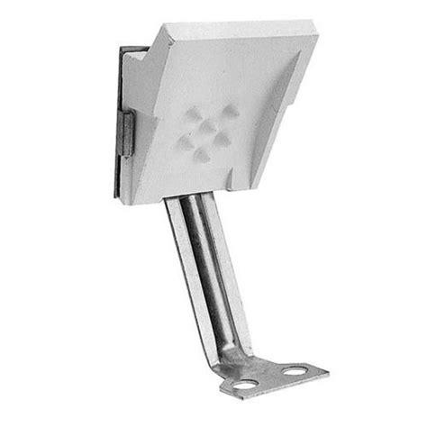 Frymaster 230 1177 Side Deflector bracket w target for frymaster part 8060225 restaurant