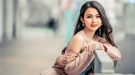 beautiful asian girl  wallpapers hd wallpapers id