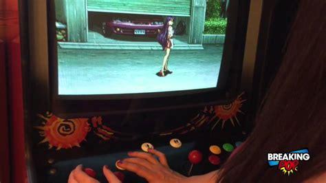 cabinati arcade cabinati arcade a casa vostra