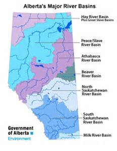 water quantity aep environment and parks
