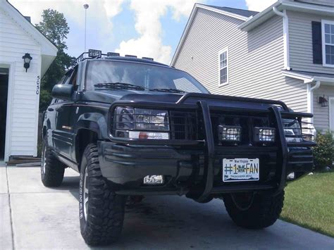 daf29485 s 1996 jeep grand orvis sport utility 4d in ladson sc