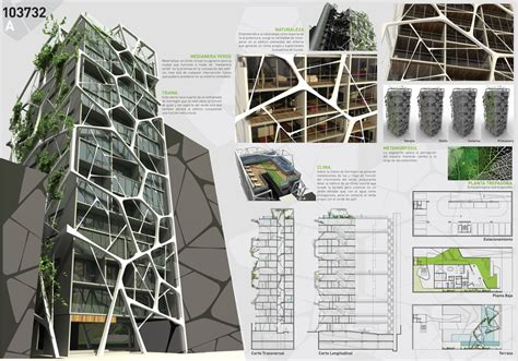 Design Competition Presentation | architecture competition 1 2 by alefeanor deviantart com