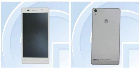 Hp Huawei P6 U06 huawei p6 u06 considerado como el smartphone m 225 s fino mundo
