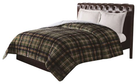 brown plaid comforter set brown plaid comforter set 28 images gibson plaid 7