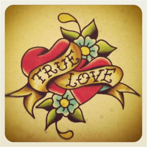 true love tattoo design 17 best images about chris on ink and