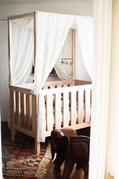 Baby Canopy For Crib by 1000 Ideas About Canopy Crib On Baby Canopy