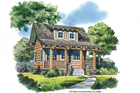 sun river plan 644 cabins cottages 1 000 square