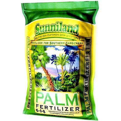 20 lb palm fertilizer 126008 the home depot
