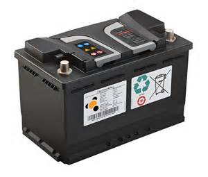 Electric Vehicle Battery Test Procedures Manual Revision 2 A123 Systems Sees Future In Lithium Ion Starter Batteries