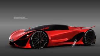 new car 3d render bmw mt58 concept by maher thebian gtspirit