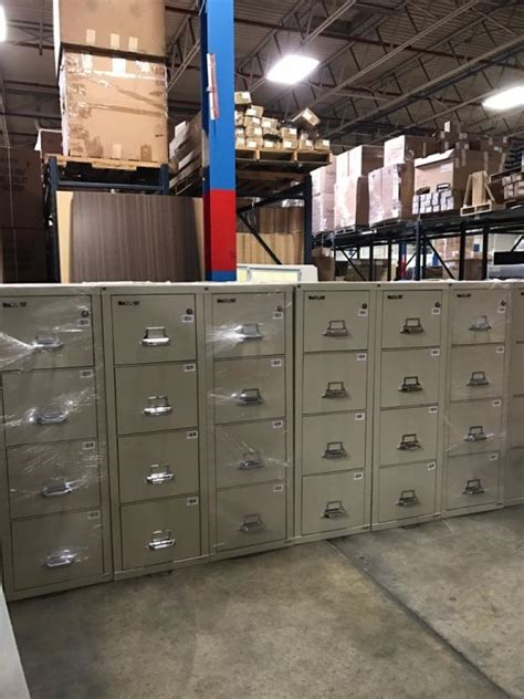 King 4 Drawer File Cabinet by King File Cabinets Used 28 Images King Vertical Filing