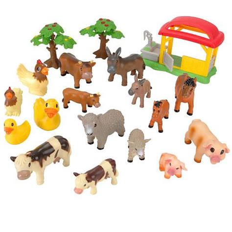 biscuit s pet play farm animals a touch feel book books image gallery baby farm animals