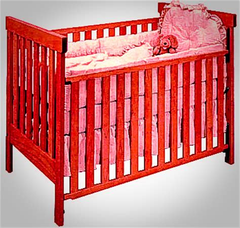 Gerry Crib by 100 Evenflo Crib 9021 Creative Crib