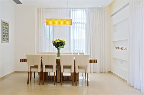 Rectangular Dining Room Chandelier Galilee Lighting Modern Rectangular Glass Chandeliers Modern Dining Room Miami By