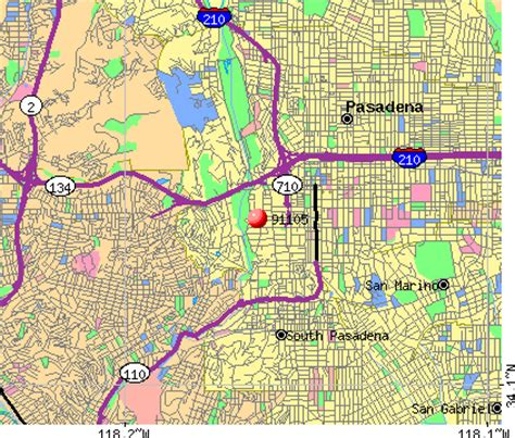 zip code map pasadena ca pasadena zip code map my blog