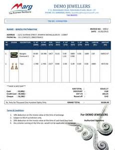 jewelry invoice template best photos of jewelry invoice template word