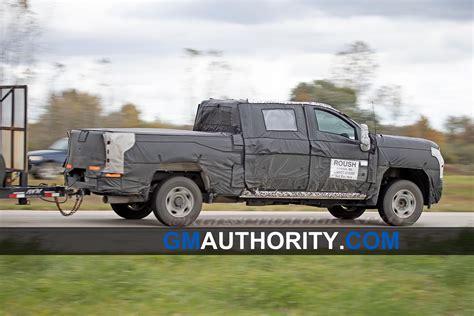 2020 Chevrolet Work Truck by 2020 Chevy Silverado Info Specs Wiki Gm Authority