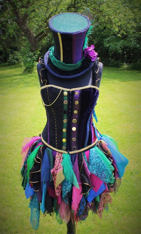 Best 25+ Mad hatter costumes ideas on Pinterest   Mad ... Female Mad Hatter Costume