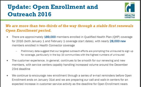 open enrollment email template connector board reviews 2016 open enrollment looks