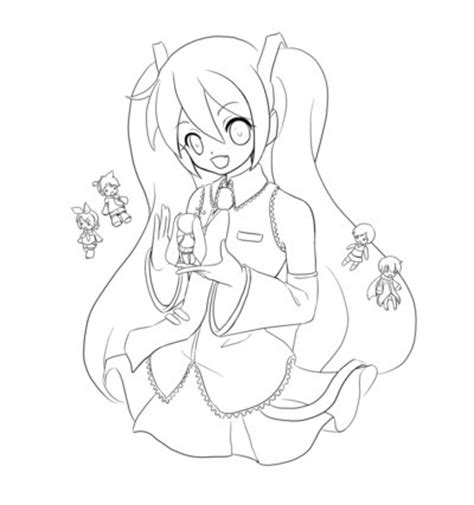 vocaloid coloring pages vocaloid kaito coloring pages coloring pages