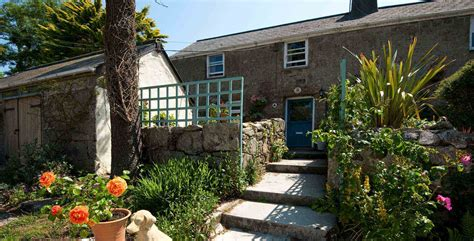 cottage st ives cottage st ives cornwall barn in countryside