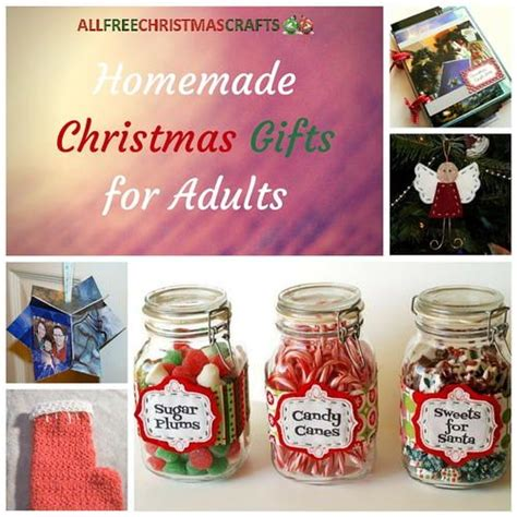 Handmade Gifts For Adults - 1000 images about gifts on