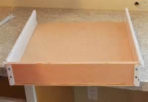 kitchen cabinet drawers metabox installation white