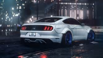 Ford Mustang Wallpaper Ford Mustang Gt Wallpapers Pictures Images