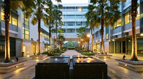 Mba Fontainebleau Singapore by The Wealthiest International B Schools