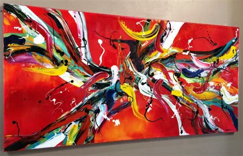 artcreation acrylic paint abstract classes lessons learn how to paint