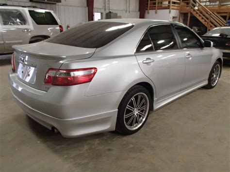 2008 Toyota Camry For Sale Lagos Clearing Toyota Camry 2008 For Sale At Gbagada
