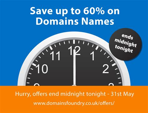 Domain Name Giveaway - magnificent may domain giveaway 2014 ending midnight tonight domainsfoundry