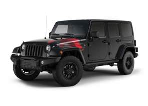 the new 2017 jeep 174 wrangler winter edition lights the new