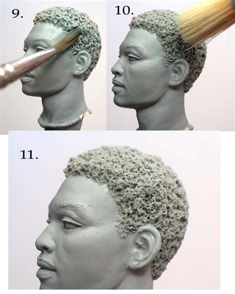 Afro Biscuit Liquid 3844 best images about customizing figures more on thor marvel