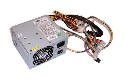 Power Supply Powerup 450w glacialpower gp ps450ap 450w 24 pin atx power supply
