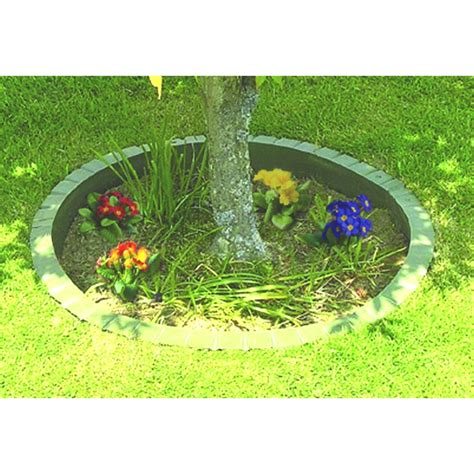 Landscape Edging Tractor Supply Bosmere Lawn Edging 3m Edging