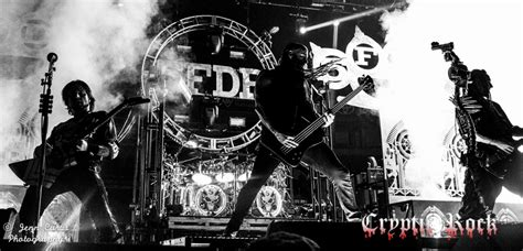 five finger death punch biloxi ms five finger death punch volbeat take over times union