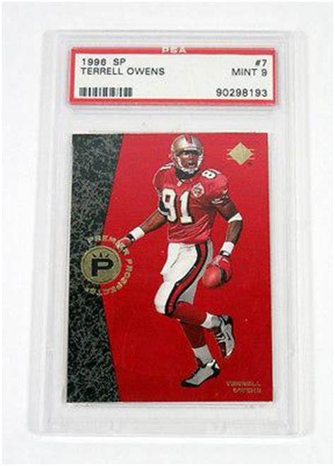 Basketball Cards Ud Sp 1996 Terrell Brando Chions Of The Court C5 terrell owens football cards trading card sets boxes