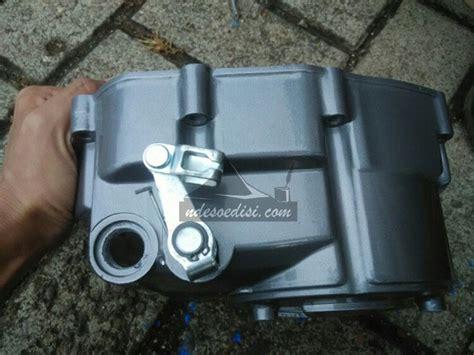 Bak Kopling Psm Honda Blade modifikasi memasang blok kopling manual new blade di revo 110 ndesoedisi